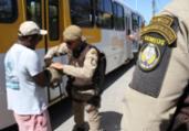 Jovens são baleados em tentativa de assalto a ônibus | Divulgação | SSP-BA