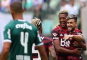 Justiça suspende jogo entre Palmeiras e Flamengo | Divulgação