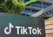 TikTok recorre à justiça contra seu bloqueio nos EUA | Chris Delmas | AFP