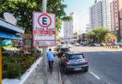 Transalvador regulamenta vagas de Zona Azul no Imbuí | Divulgação | Transalvador