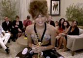Atriz Zendaya entra para a história ao ganhar o Emmy | ABC | AFP