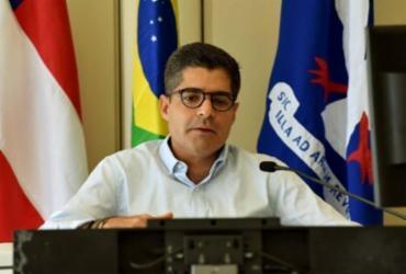 ACM Neto anuncia ampliação de testagem e inquérito epidemiológico | Divulgação | Secom