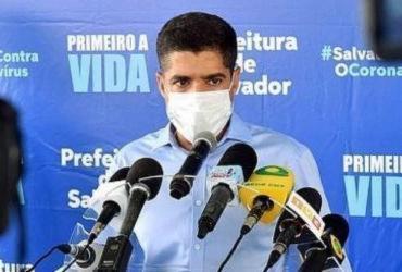 Prefeitura libera aulas de dança com restrições em Salvador | Valter Pontes | Secom PMS