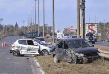 Problemas na saúde de motoristas são causas de milhares de acidentes | Agência Brasil