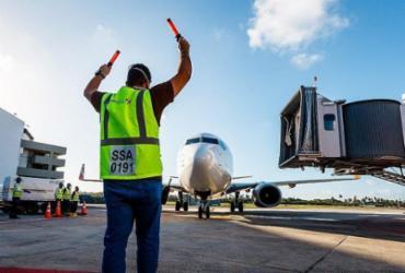 Aeroporto de Salvador terá voos diretos para Goiânia e Ribeirão Preto   Foto: Divulgação