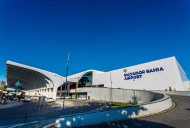 Aeroporto de Salvador fará live sobre a retomada do turismo no país   Divulgação