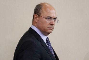 Reunião sobre impeachment de Witzel no Tribunal Misto será nesta quinta |
