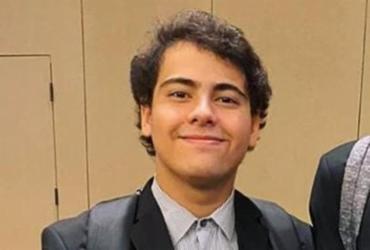 Aluno baiano é o único brasileiro em concurso de redação estudantil internacional | Reprodução | Instagram