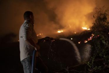 Ambientalistas acusam governos federal e estaduais de descaso com incêndios no Pantanal |
