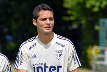 Bahia oficializa contratação do zagueiro Anderson Martins | Rubens Chiri | São Paulo