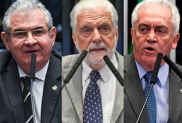 Senadores baianos criticam ministro por visita de secretário americano   Divulgação