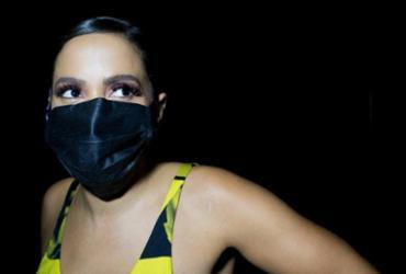 Cantora Anitta volta a gravar na capital baiana | Paula Fróes | GovBA