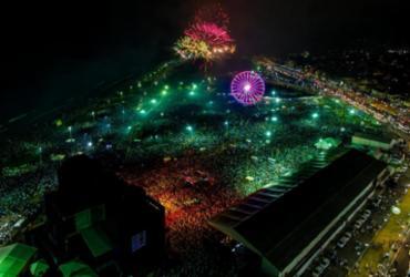 Festival Virada será em formato de live e deve reunir artistas em Salvador no réveillon | Valter Pontes | Secom