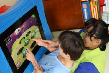 Apae Salvador debate novas formas de aprendizagem durante o isolamento social | Foto: Divulgação