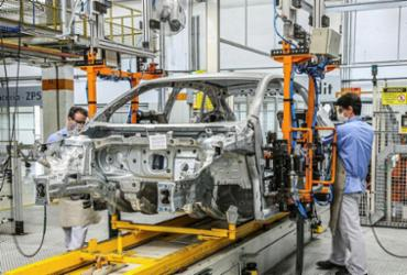 Geração de empregos na indústria deve aumentar gradativamente no segundo semestre, diz Fieb | Divulgação
