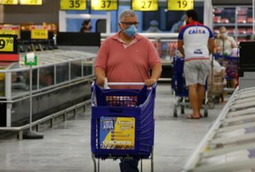 O dragão da inflação começa a soluçar | Rafael Martins | Ag. A TARDE