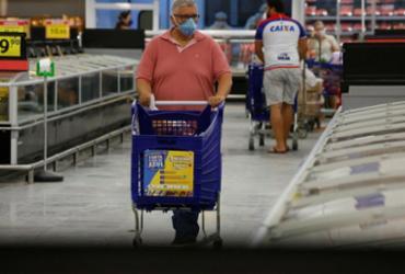 Mercado prevê crescimento do PIB acima de 4% para 2021 | Rafael Martins | Ag. A TARDE