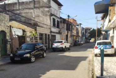 Casal é rendido por bandidos e tem carro roubado no bairro de Periperi | Reprodução