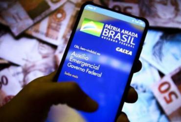 Beneficiários do auxílio emergencial doam milhões para campanhas de políticos | Divulgação | Caixa