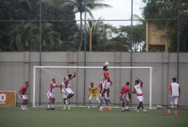 Três times baianos tentam repetir feito do Jacuipense na Série D | Walace Almeida | Assessoria ADBF