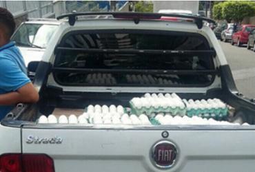 Bahia bate recorde na produção de ovos no 2º trimestre do ano | Divulgação
