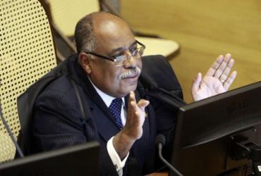 Ministro Benedito Gonçalves, do STJ, está com covid-19 | Foto: Divulgação | STJ