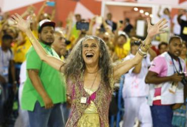 Álbum de Bethânia é indicado ao Grammy Latino | Divulgação|