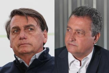 32% dos conquistenses aprovam a gestão de Jair Bolsonaro | Montagem | A TARDE