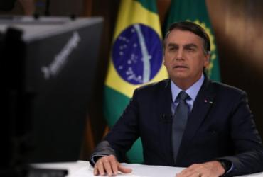 FACT-CHECK: Incêndios e pandemia: o discurso de Bolsonaro na Assembleia Geral da ONU de 2020   Presidência Brasileira   AFP