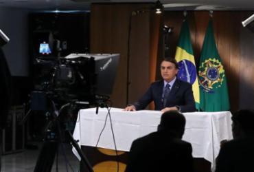 Mulher entra na Justiça por auxílio emergencial de US$ 1 mil, citado por Bolsonaro na ONU | Divulgação
