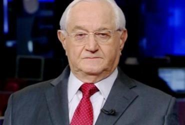 Rede TV anuncia demissão de Boris Casoy | Divulgação
