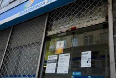 Justiça Federal suspende trabalho presencial de médicos do INSS |