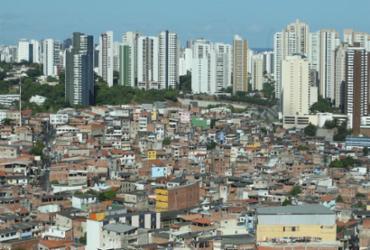 Vice-prefeito lidera nas 10 regiões pesquisadas | Joá Souza | Ag. A TARDE | 26.1.2017