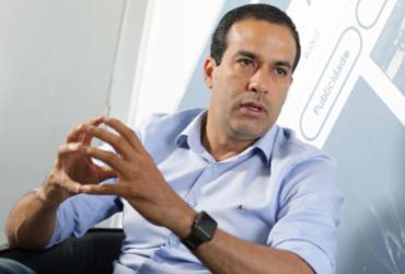 Após postagem em rede social, Bruno Reis move ação contra Cezar Leite |