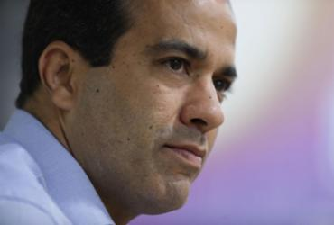 Bruno Reis cobra investigação de ataque à rede social de Denice Santiago | Raul Spinassé | Ag. A TARDE