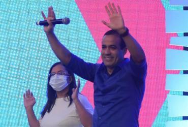 Pesquisa confirma: Bruno Reis é favorito no embate em Salvador | Betto Junior | Divulgação