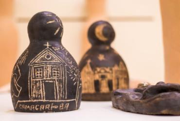 Exposição de artesanato marca aniversário de 262 anos de Camaçari | Divulgação