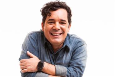 Cantor Luís Martins registra pluralidade musical em novo trabalho   Divulgação 