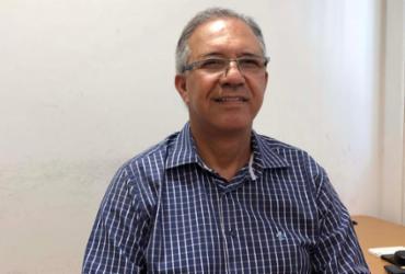 Carlos Geilson afirma ser 'aceitável' o terceiro lugar da pesquisa eleitoral | Divulgação