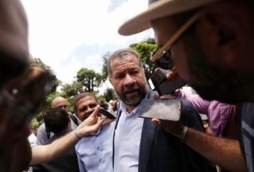 Presidente do PDT acena para aliança com ACM Neto e DEM em 2022 | Raul Spinassé | Ag. A TARDE