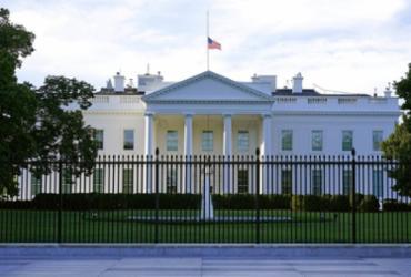 Carta com substância letal é enviada à Casa Branca, diz imprensa dos EUA | Patrick Semansky | AP