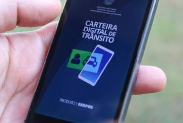 Denatran oferece função de pagamento de multas por aplicativo   Divugação