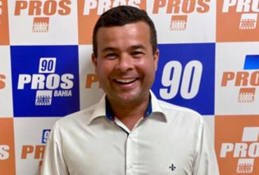 Pré-candidato a prefeito pelo PROS Celsinho Cotrim tem o pugilista Popó como candidato a vice - Divulgação