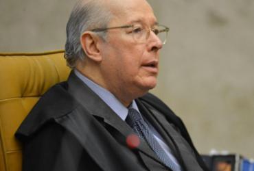 Celso de Mello tira de pauta recurso sobre depoimento de Bolsonaro | Fabio Rodrigues Pozzebom | Agência Brasil
