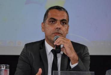 'Sou o único candidato da direita conservadora em Salvador', diz Cézar Leite | Divulgação