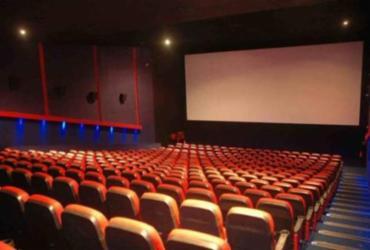 Após seis meses, cinemas de Salvador voltam a funcionar na quinta | Divugação