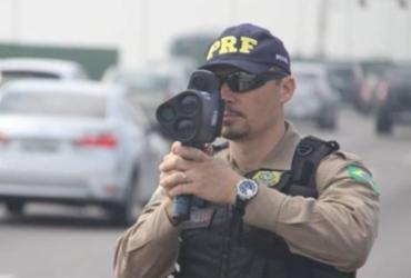 Contran proíbe uso de radar de trânsito escondido   Foto: Divulgação