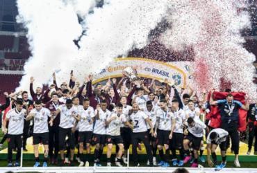 CBF sorteia confrontos da 4ª fase da Copa do Brasil; confira jogos   BP Filmes