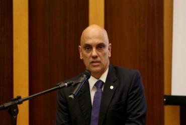 Alexandre de Moraes nega ter testado positivo para Covid-19 | Wilson Dias | Agência Brasil