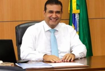 Eduardo chegou a ocupar por alguns meses a Secretaria de Estado de Desenvolvimento Social | Foto: Divulgação - Divulgação